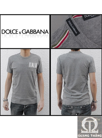 Dolce & Gabbana 2012
