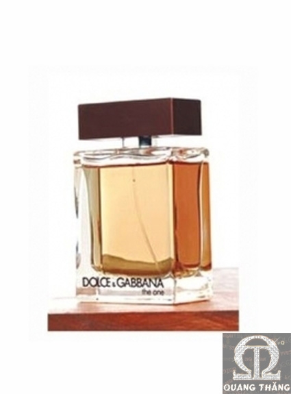 Nước hoa The One FOR HIM EDT 100ml