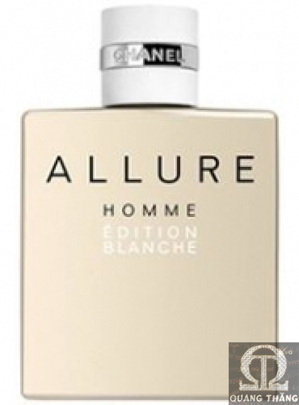 Allure Homme Edition Blanche FOR HIM EDT 100ml