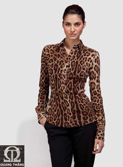 Dolce&Gabbana Long sleeve shirt