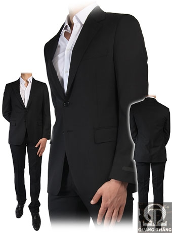 Prada suit tela stretch