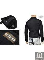 GALLIANO JACKET