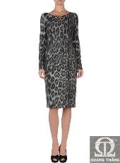 Class Roberto Cavalli grey dress