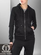 D & G - Zip sweatshirt