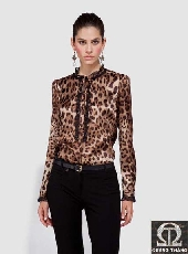 Dolce&Gabbana Long sleeve shirt