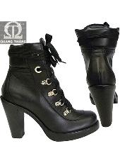 Dolce & Gabbana women's shoes Fall/Winter 2010/2011