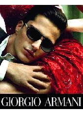 Kính mắt Giorgio armani